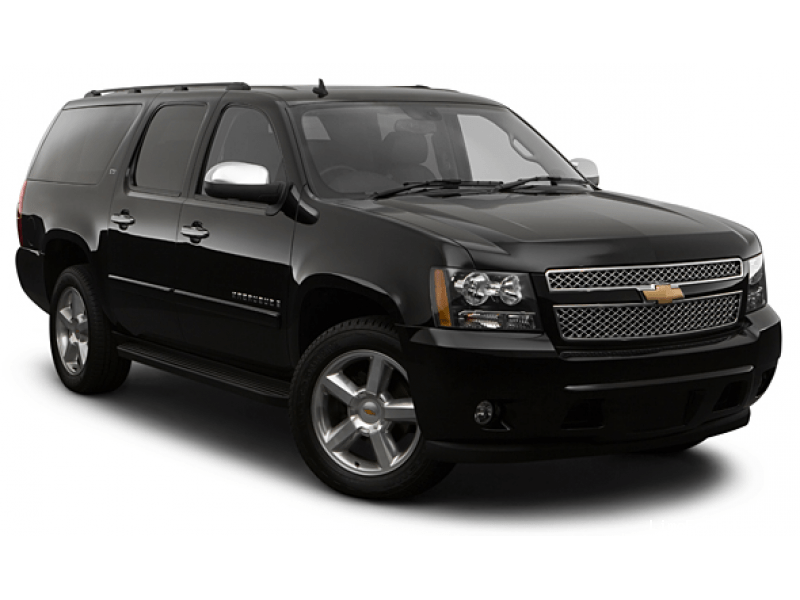 Used 2012 Chevrolet Suburban SUV Limo - Long Island City, New York - $22,500 - Limo For Sale