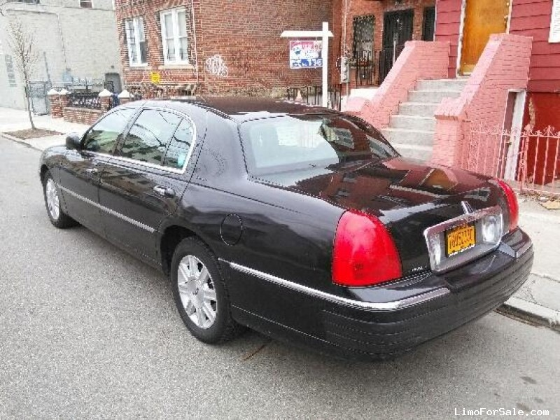 Lincoln Town Car For Sale In Long Island