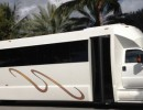 2012, Ford F-750, Mini Bus Executive Shuttle, Tiffany Coachworks