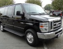 2008, Ford E-350, Van Executive Shuttle