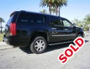 2008, Cadillac Escalade, Van Shuttle / Tour