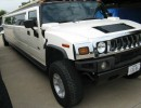 2005, Hummer H2, SUV Stretch Limo, Pinnacle Limousine Manufacturing