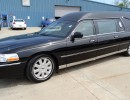 2005, Lincoln Town Car, Funeral Hearse, S&S Coach Company