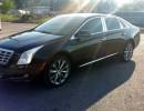 2014, Cadillac XTS, Sedan Limo