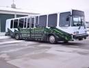2001, ElDorado National Escort RE-A, Motorcoach Shuttle / Tour