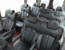 Used 2014 Mercedes-Benz Sprinter Mini Bus Shuttle / Tour Scaletta Armoring - Elkhart, Indiana    - $65,000