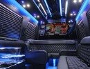 2015, Mercedes-Benz Sprinter, Van Limo, Grech Motors