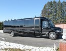 2014, Freightliner M2, Mini Bus Limo, Grech Motors
