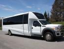 2015, Ford F-550, Mini Bus Shuttle / Tour, Grech Motors