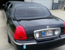 Used 2007 Lincoln Town Car Sedan Stretch Limo LCW - Lawrenceburg, Indiana    - $7,500