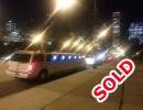 Used 2002 Cadillac Escalade ESV SUV Stretch Limo California Coach - Chicago, Illinois - $8,900