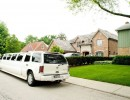 Used 2002 Cadillac Escalade ESV SUV Stretch Limo California Coach - Morton Grove, Illinois - $8,900