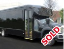 2015, Ford F-550, Mini Bus Shuttle / Tour, Starcraft Bus