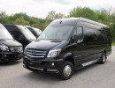 New 2015 Mercedes-Benz Sprinter Van Limo Battisti Customs - Saint Louis, Missouri - $129,995