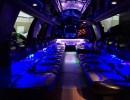 Used 2007 Lincoln Navigator SUV Stretch Limo Nova Coach - Houston, Texas - $33,000