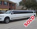 Used 2007 Lincoln Navigator SUV Stretch Limo Nova Coach - Houston, Texas - $27,000