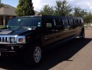 Used 2004 Hummer H2 SUV Stretch Limo  - Bryan, Texas - $33,000