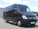 Used 2011 Mercedes-Benz Sprinter Van Limo Meridian Specialty Vehicles - Las Vegas, Nevada - $47,000