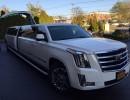 2015, Cadillac Escalade, SUV Stretch Limo, Blackstone Designs