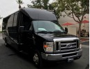 2016, Ford E-450, Mini Bus Shuttle / Tour, Grech Motors