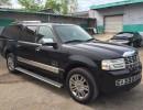 2008, Lincoln Navigator L, SUV Limo