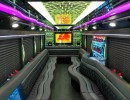 2016, Ford F-550, Mini Bus Limo, LGE Coachworks