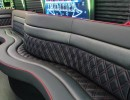 New 2016 Ford F-550 Mini Bus Limo LGE Coachworks - North East, Pennsylvania - $124,900