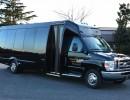 2011, Ford E-450, Mini Bus Shuttle / Tour, Federal