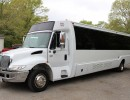2006, International 3200, Mini Bus Limo, Krystal