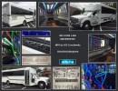 2013, Ford F-550, Mini Bus Limo, LGE Coachworks