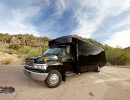 2008, GMC C5500, Mini Bus Limo, LGE Coachworks