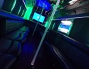 Used 2008 GMC C5500 Mini Bus Limo LGE Coachworks - Scottsdale, Arizona  - $64,500