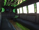 2006, Ford F-550, Mini Bus Limo, Designer Coach