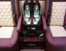 Used 2013 Mercedes-Benz Sprinter Van Limo HQ Custom Design - COSTA MESA, California - $75,000