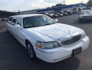 Used 2006 Lincoln Town Car Sedan Stretch Limo Legendary - $17,500