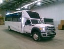 2016, Ford F-550, Mini Bus Shuttle / Tour, Grech Motors