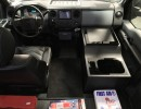 New 2016 Ford F-550 Mini Bus Shuttle / Tour Grech Motors - Riverside, California