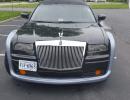 2006, Chrysler 300, Sedan Stretch Limo