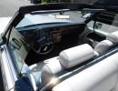 Used 1987 Lincoln Town Car Sedan Stretch Limo  - Anaheim, California - $12,900