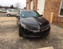 Used 2014 Lincoln MKS Sedan Limo OEM - Winona, Minnesota - $5,995