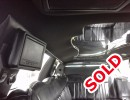 Used 2007 Lincoln Town Car Sedan Stretch Limo  - Lake Hopatcong, New Jersey    - $3,999
