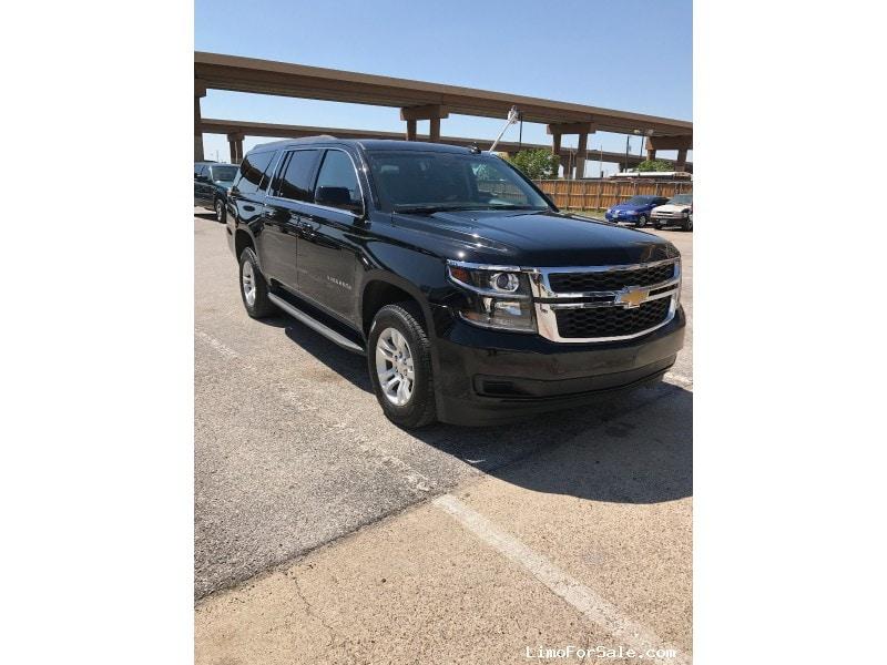 Used 2017 Chevrolet Suburban SUV Limo  - Dallas, Texas - $44,500