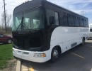 2010, Glaval Bus Universal, Motorcoach Shuttle / Tour