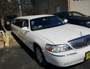 2010, Lincoln Town Car, Sedan Stretch Limo, Royale