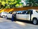 2004, Cadillac Escalade, SUV Stretch Limo, Krystal