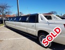 Used 2004 Cadillac Escalade SUV Stretch Limo Krystal - dallas, Texas - $16,995