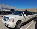 Used 2004 Cadillac Escalade SUV Stretch Limo Krystal - dallas, Texas - $17,950