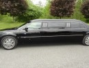 2006, Cadillac DTS, Sedan Stretch Limo, LCW
