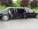 Used 2006 Cadillac DTS Sedan Stretch Limo LCW - Pottstown, Pennsylvania - $18,800