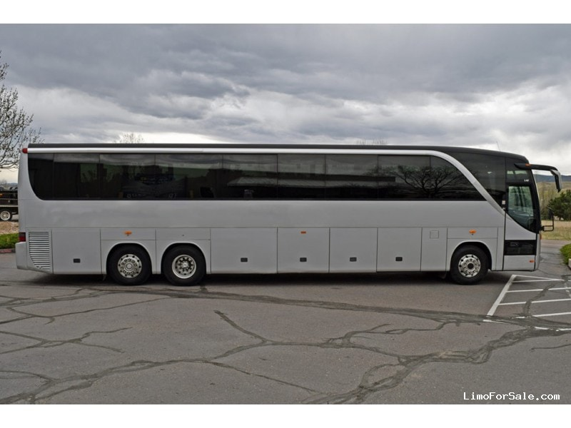 Used 2005 Setra Coach TopClass S Motorcoach Shuttle / Tour  - Denver, Colorado - $75,000
